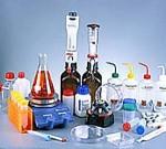 Odczynniki chemiczne - gimnazjum