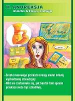 Zaburzenia odżywiania - anoreksja i bulimia