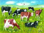 Pochodzenie i produkcja żywności cz. I