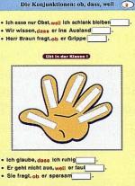 Język niemiecki cz. III - gramatyka