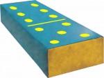 Kostki do gry w domino