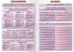 Język polski - gramatyka-fleksja W