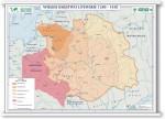 Królestwo Polskie za Kazimierza Wielkiego 1333-1370/Wielkie Księstwo Litewskie 1240-1430 (BP)