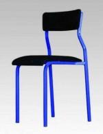 Krzesło Leon tapicerowane