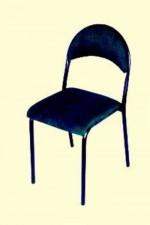 Krzesło Gaweł tapicerowane