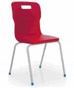 Krzesło Klasyczne 4 Nogi rozmiar 6