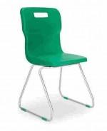 Krzesło na płozach rozmiar 5