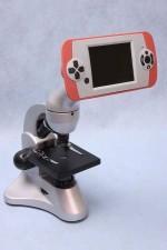 Kamera/Monitor LCD PC/USB/AV 2MP