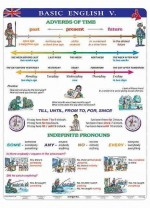 2w1 - Język angielski - Basic English V