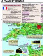 Duo - Fakty o Francji
