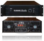 Wzmacniacz radiowęzłowy SK-1800