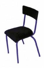 Krzesło Bolek tapicerowane
