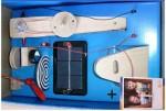 Zestaw Słoneczny kijek  EZSO-05