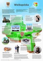 Regiony kulturowe Polski