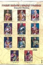 Historia Polski - plansze dydaktyczne