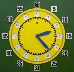 Zegar demonstracyjny