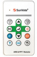 System do testów SunVote 24