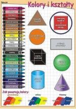 Kolory i kształty