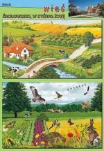 Wieś - środowisko w którym żyję